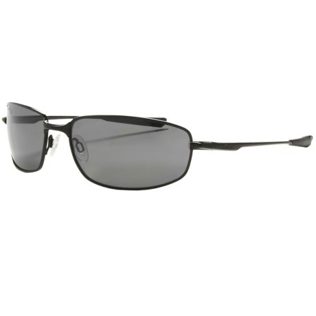 Revo Discern Titanium Sunglasses - Polarized
