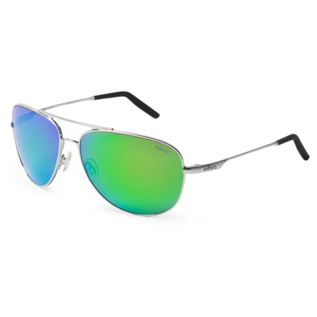 Revo Windspeed Sunglasses - Polarized (FOR MEN AND WOMEN)