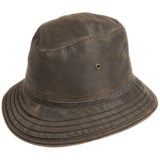 Dorfman Pacific Boonie Hat - UPF 50+ (For Men and Women)