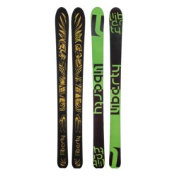 Liberty Variant 113 Skis
