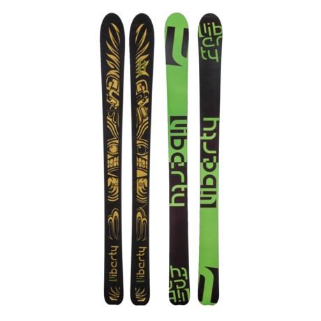 Liberty Variant 113 Skis