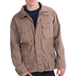 Craghoppers Caballo Jacket - Waxed Cotton (For Men)