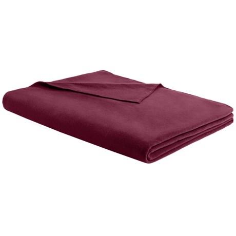 """Woolrich Camp Ridge Pillow/Throw Blanket - Microfleece, 50x60"""""""
