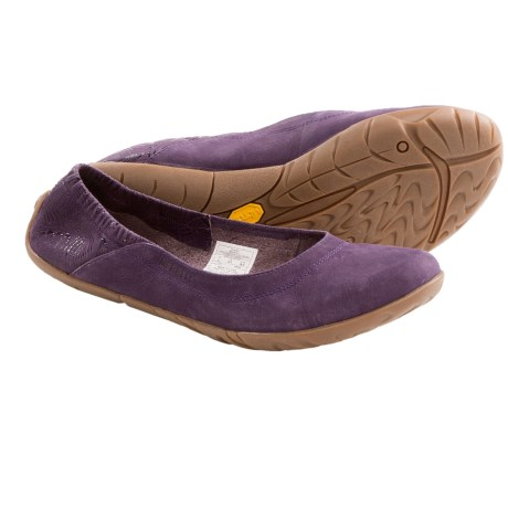 Merrell Glimmer Glove Shoes - Minimalist (For Women)