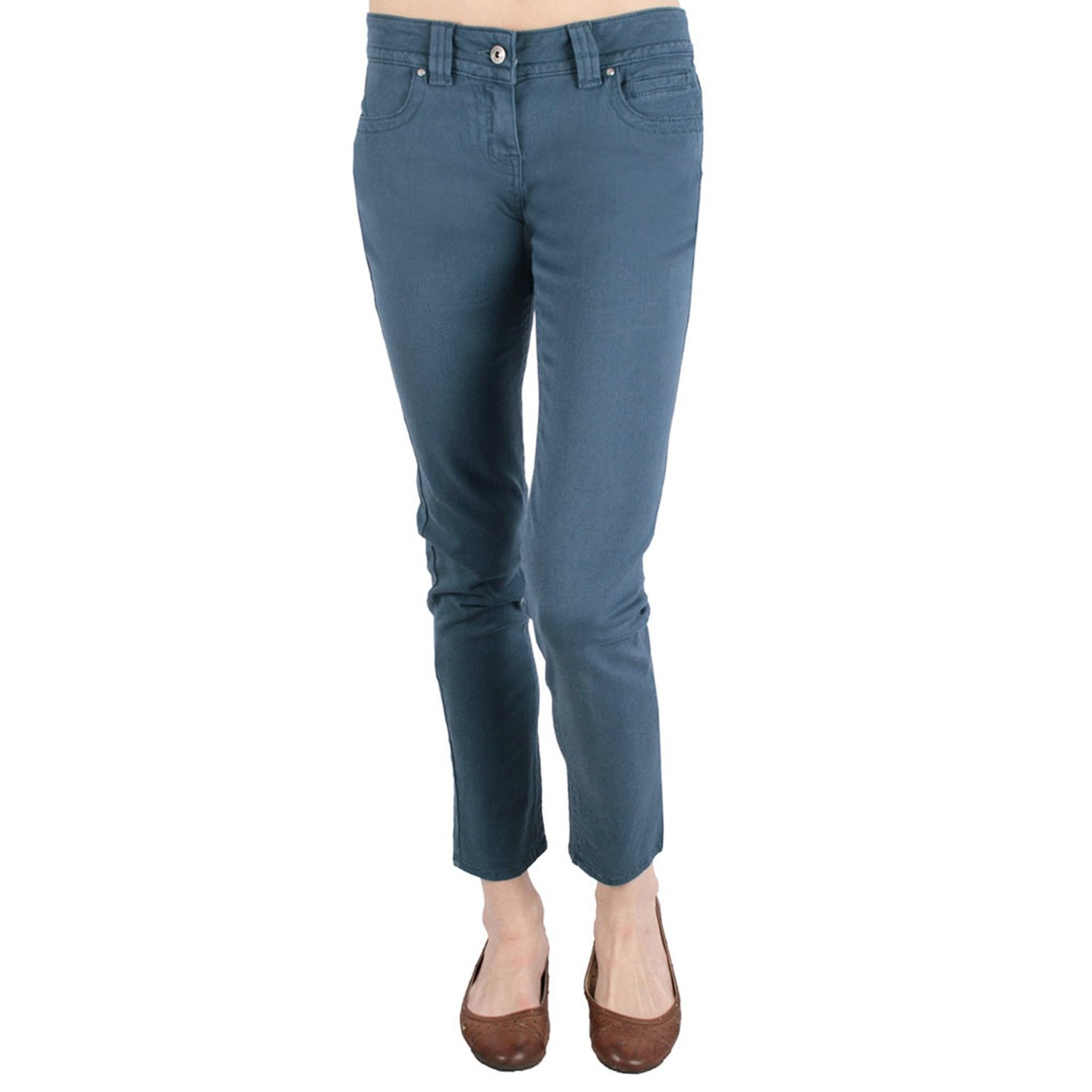 Free shipping and returns on Women's Colorful Skinny Jeans at trickytrydown2.tk