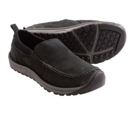 Keen Dillon II Slip-On Shoes - Leather (For Men)
