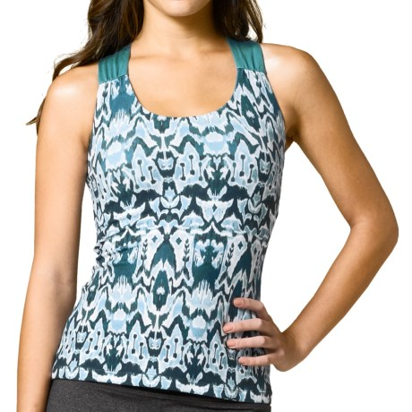 prAna Phoebe Tank Top - Recycled Materials (For Women)