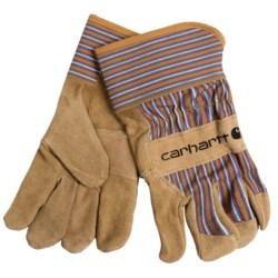 Carhartt Soft Hands Gloves (For Women)