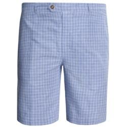 Fairway & Greene St. Tropez Shorts - Linen-Cotton (For Men)