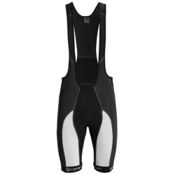 Canari Evolution Cycling Bib Shorts (For Men)