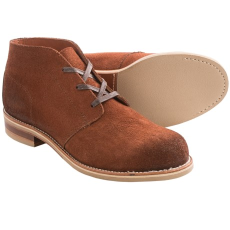 Wolverine 1000 Mile Latham Desert Chukka Boots - Factory 2nds (For Men)