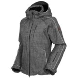 Rossignol Kelly Heather Jacket - Waterproof, Insulated (For Women)
