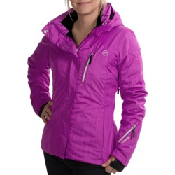 Rossignol Storm Jacket - Insulated (For Women)