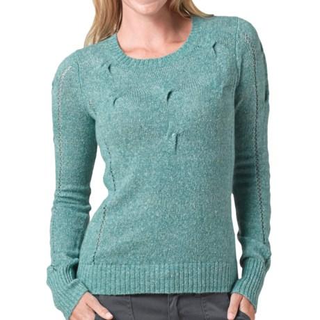 prAna Chloe Sweater (For Women)