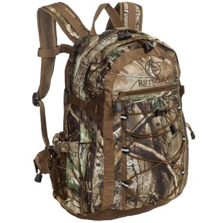 Rutwear Hunt Backpack with QVS