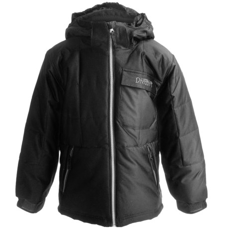 Snow Dragons Trickster Jacket - Insulated (For Little Boys)