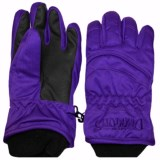 Snow Dragons Whirlwind Gloves - Insulated (For Little Kids)