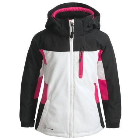 Boulder Mystical Jacket - Insulated (For Girls)