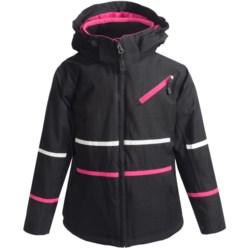 Boulder Gear Lucent Tech Jacket - Insulated (For Girls)