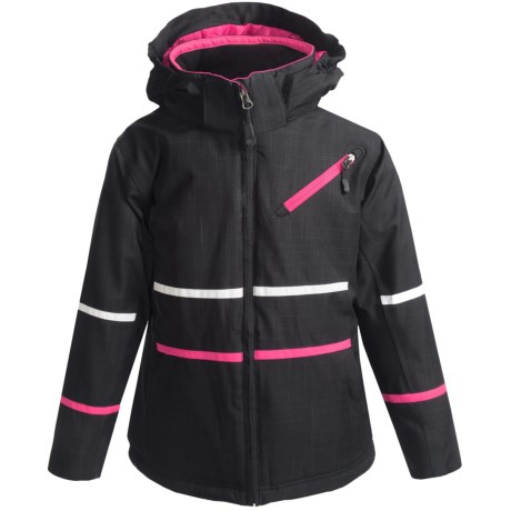 Boulder Gear Lucent Tech Jacket - Insulated (For Girls)