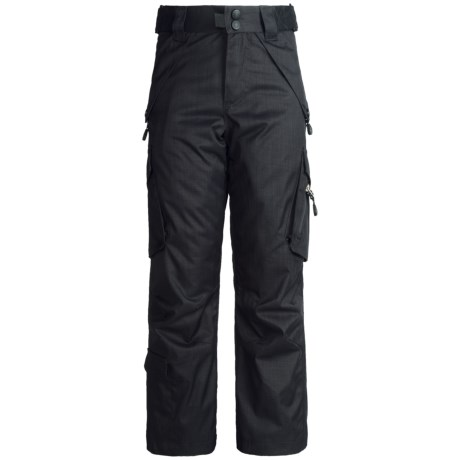 Rawik Delux Cargo Pants - Insulated (For Youth)