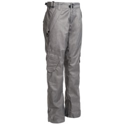 Rawik Deluxe Level II Snow Pants - Insulated (For Women)