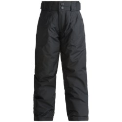 Rawik Summit Pants - Insulated (For Little and Big Kids)