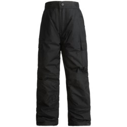 Rawik Board Dog Cargo Pants - Insulated (For Toddlers)