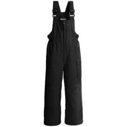 Rawik Cargo Bib Overalls - Insulated (For Toddlers)