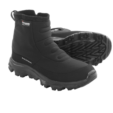 Salomon Tactile 2 TS Winter Boots - Waterproof (For Women)