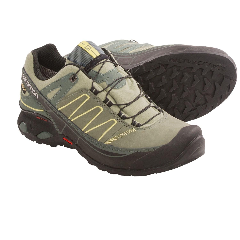 Salomon Quest 4D GTX Hiking Boots - Women's - REI.com