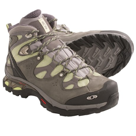 Salomon Comet 3D Gore-Tex® Hiking Boots - Waterproof (For Women)
