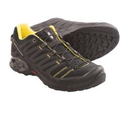 Salomon X-Over Trail Shoes (For Men)