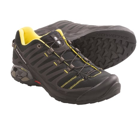 Salomon X-Over Trail Shoes (For Men)