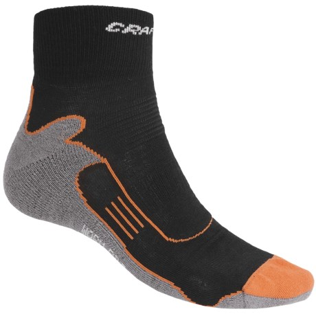 Craft Sportswear Warm Bike Socks (For Men and Women)