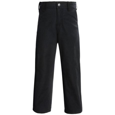 Columbia Sportswear Manzanita II Thermal Pants (For Boys)