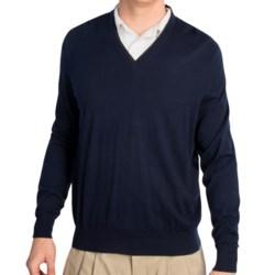 Fairway & Greene McCallan Blend Sweater - Elbow Patches (For Men)