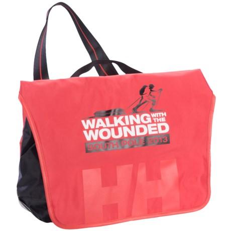 Helly Hansen WWTW HH Messenger Bag