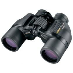 Nikon Action VII Binoculars - 8x40