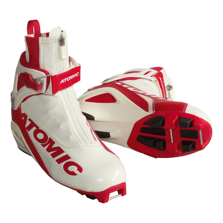 Atomic Balanze Skate Ski Boots For Women 72542 Save 65