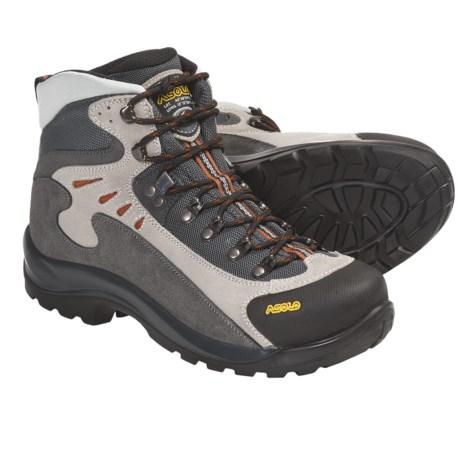 Asolo FSN 85 Hiking Boots (For Men)
