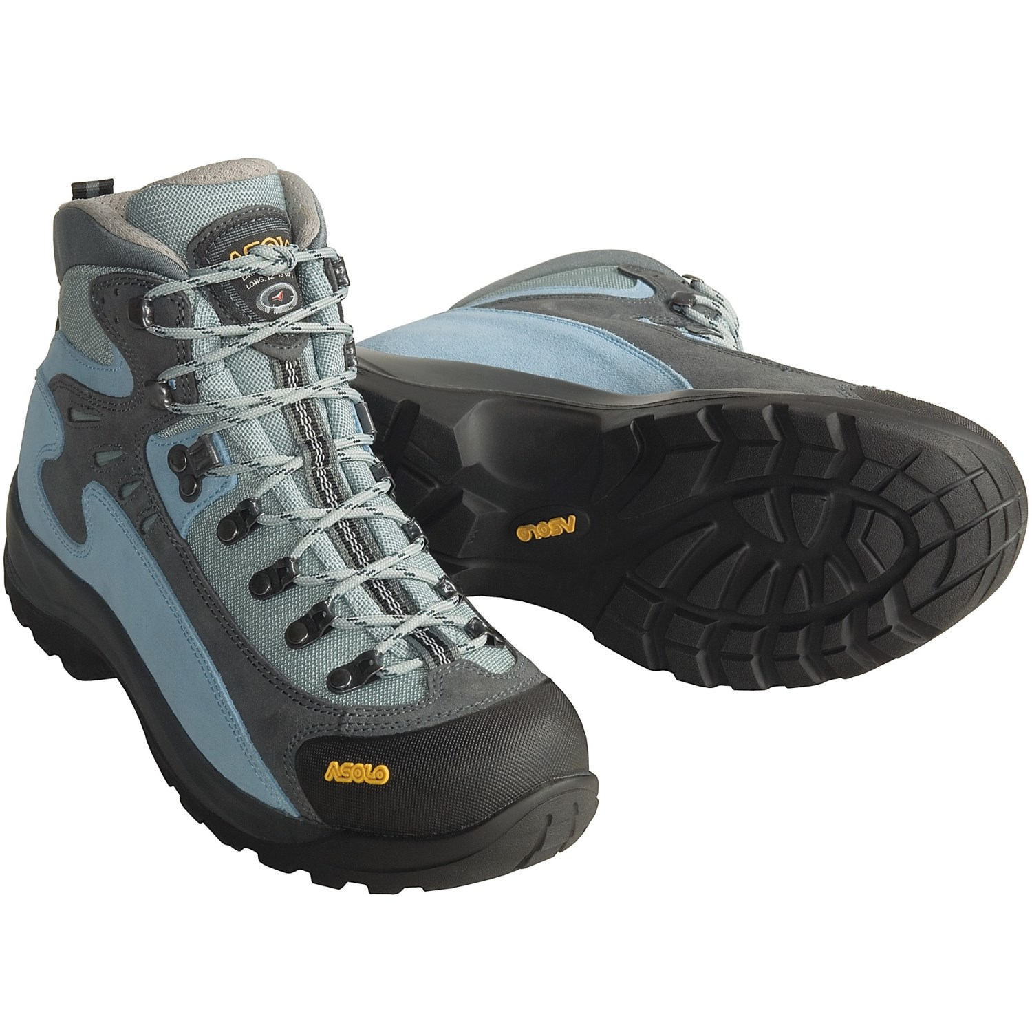Asolo Fsn 85 Hiking Boots For Women 72555 Save 40