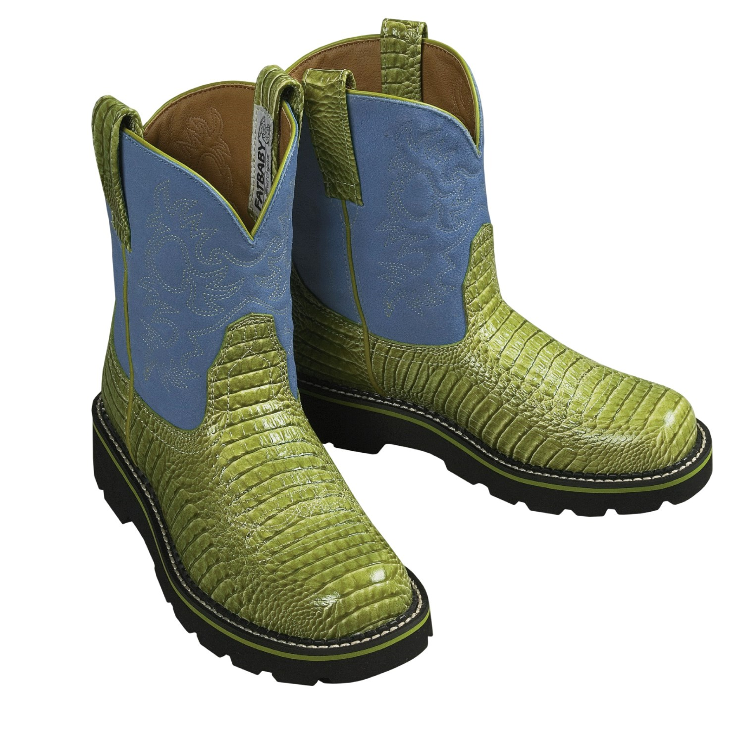 Ariat Fatbaby Boots Women Save