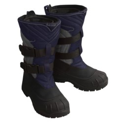 Kamik Two-Strap Pac Boots (For Men)