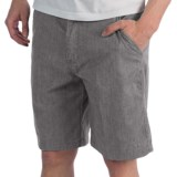 Toes on the Nose Sayulita Shorts (For Men)
