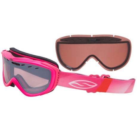 Smith Optics Cadence Ski Goggles (For Women)