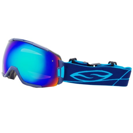 Smith Optics Vice Ski Goggles