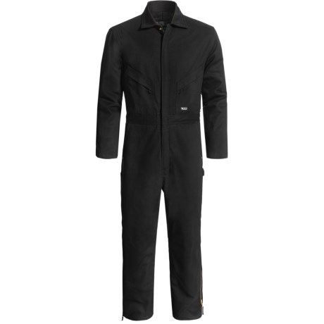 Walls Cotton Duck Coveralls (For Men)