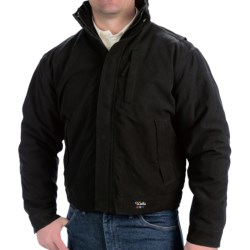 Walls Water-Pruf Breathable Duck Jacket - Insulated (For Men)