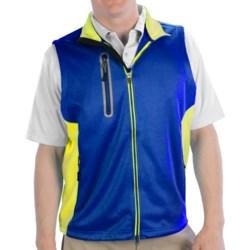Zero Restriction Airflow Vest (For Men)